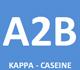 beta-caseine a2b