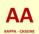 k-caseine aa