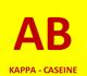 k-caseine ab