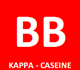 k-caseine bb